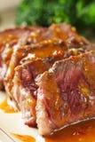 προσφορά βόειου κρέατος στοκ εικόνα