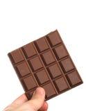 προσφορά σοκολάτας Στοκ φωτογραφίες με δικαίωμα ελεύθερης χρήσης