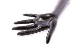 προσφορά χεριών Στοκ φωτογραφία με δικαίωμα ελεύθερης χρήσης