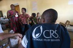 προσωπικό ενίσχυσης αντι& στοκ φωτογραφίες