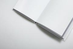 προσωπικό κόκκινο λευκό ημερολογίων βιβλίων ανασκόπησης Στοκ Εικόνες