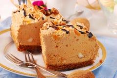 προτίμηση halva κέικ στοκ φωτογραφίες με δικαίωμα ελεύθερης χρήσης