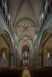 Προτεσταντικός καθεδρικός ναός Γενεύη του ST Pierre Στοκ Εικόνες