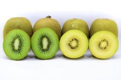 Προτιμάτε πράσινος ή κίτρινος; Στοκ φωτογραφία με δικαίωμα ελεύθερης χρήσης