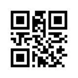 Προωθητικός κώδικας QR - μαύρη Παρασκευή έτοιμος να χρησιμοποιήσει EPS 10 διάνυσμα απεικόνιση αποθεμάτων