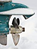 προωστήρας Στοκ φωτογραφίες με δικαίωμα ελεύθερης χρήσης