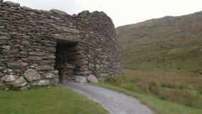 Προϊστορικό druid οχυρό στην Ιρλανδία φιλμ μικρού μήκους