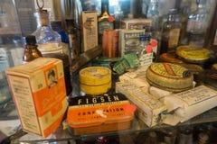 Προϊόντα από τις ημέρες πρωτοπόρων στοκ φωτογραφία με δικαίωμα ελεύθερης χρήσης