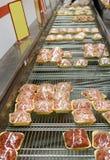 Προϊόντα κρέατος Στοκ εικόνες με δικαίωμα ελεύθερης χρήσης