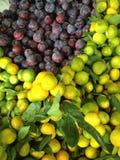Προϊόντα στάβλων αγοράς της Τουρκίας Marmaris Στοκ φωτογραφίες με δικαίωμα ελεύθερης χρήσης