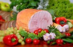 προϊόντα χοιρινού κρέατος Στοκ φωτογραφία με δικαίωμα ελεύθερης χρήσης