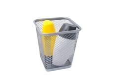 Προϊόν αποβλήτων Στοκ Φωτογραφία