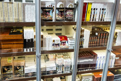 Προϊόν καπνού Στοκ Φωτογραφία