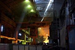 Προϋπόθεση εργοστασίων στοκ εικόνες