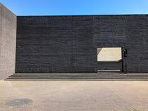 Προϋπόθεση χωρίς στέγη, θέατρο στο Γντανσκ Πολωνία Στοκ φωτογραφία με δικαίωμα ελεύθερης χρήσης