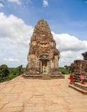 Προ ναός Rup σε Angkor Στοκ Εικόνες