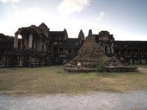 Προ Rup, ένας ινδός ναός σε Angkor, Καμπότζη Στοκ Εικόνα