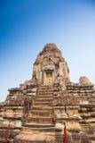 Προ rup ναός σε Angkor σύνθετο στην Καμπότζη Στοκ Εικόνες