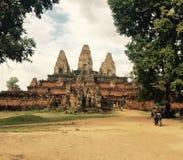 Προ Rup, Angkor Στοκ Φωτογραφία