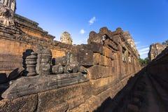 Προ Rup Angkor Wat Siem συγκεντρώνει την Καμπότζη Νοτιοανατολική Ασία είναι ένας ινδός ναός σε Angkor, Καμπότζη Στοκ Φωτογραφία