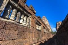 Προ Rup Angkor Wat Siem συγκεντρώνει την Καμπότζη Νοτιοανατολική Ασία είναι ένας ινδός ναός σε Angkor, Καμπότζη Στοκ εικόνα με δικαίωμα ελεύθερης χρήσης