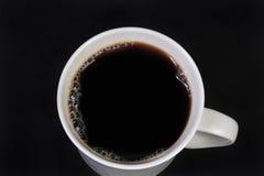 πρωί καφέ στοκ εικόνα