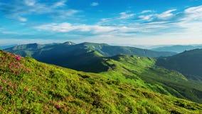 Πρωί στα βουνά φιλμ μικρού μήκους
