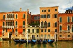 Πρωί στη Βενετία Στοκ φωτογραφίες με δικαίωμα ελεύθερης χρήσης