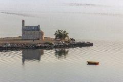 Πρωί στο νησί Στοκ Φωτογραφίες