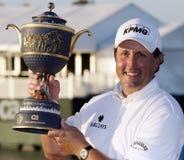 2009 πρωτάθλημα ασβεστίου παγκόσμιου γκολφ σε Doral στοκ εικόνες