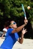 Πρωτάθλημα 2015 παγκόσμιας ομάδας αντισφαίρισης παραλιών Στοκ φωτογραφία με δικαίωμα ελεύθερης χρήσης