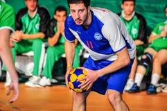 Πρωτάθλημα Korfball Antalya - Τουρκία Στοκ εικόνες με δικαίωμα ελεύθερης χρήσης