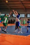 Πρωτάθλημα Korfball Antalya - Τουρκία Στοκ φωτογραφίες με δικαίωμα ελεύθερης χρήσης