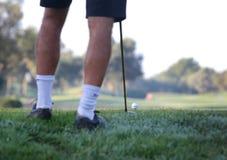 Πρωταθλήματα γκολφ στο νησί της Μαγιόρκα στοκ εικόνα με δικαίωμα ελεύθερης χρήσης