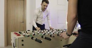 Πρωταθλήματα επιτραπέζιου ποδοσφαίρου απόθεμα βίντεο