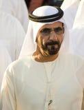 πρωταρχικό shaikh του Mohammed υπουρ Στοκ φωτογραφία με δικαίωμα ελεύθερης χρήσης