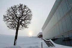 Πρωτεύουσα της Λετονίας Ρήγα Στοκ φωτογραφία με δικαίωμα ελεύθερης χρήσης