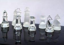 Πρωτοπόρος σκακιού Στοκ φωτογραφίες με δικαίωμα ελεύθερης χρήσης