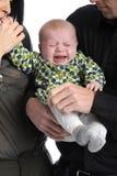 πρόγονοι άνεσης μωρών του&sig Στοκ φωτογραφία με δικαίωμα ελεύθερης χρήσης