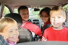 πρόγονος παιδιών Στοκ εικόνες με δικαίωμα ελεύθερης χρήσης