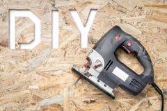 Πρόγραμμα DIY Στοκ φωτογραφία με δικαίωμα ελεύθερης χρήσης