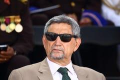 Πρόεδρος του Πράσινου Ακρωτηρίου Jorge Carlos Almeida Fonseca Στοκ φωτογραφία με δικαίωμα ελεύθερης χρήσης