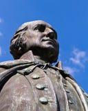 Πρόεδρος George Washington Στοκ φωτογραφίες με δικαίωμα ελεύθερης χρήσης