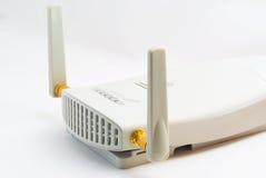 Πρόσβαση δύο antena στο φως στούντιο Στοκ φωτογραφίες με δικαίωμα ελεύθερης χρήσης