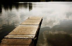 πρόσδεση ξύλινη στοκ φωτογραφίες με δικαίωμα ελεύθερης χρήσης