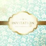 Πρόσκληση στο γάμο ελεύθερη απεικόνιση δικαιώματος