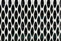 πρόσοψη αρχιτεκτονικής Στοκ Εικόνες