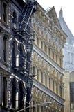 πρόσοψη κτηρίων στοκ φωτογραφία με δικαίωμα ελεύθερης χρήσης