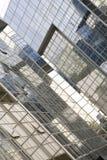πρόσοψη σύγχρονη Στοκ φωτογραφία με δικαίωμα ελεύθερης χρήσης