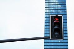 πρόσοψη σύγχρονη Στοκ Φωτογραφίες